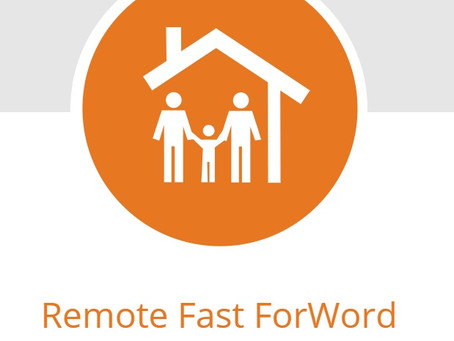 Fast ForWord Provided 100% Online With Weekly Reports, and Support As Needed via Email,Zoom & Phone