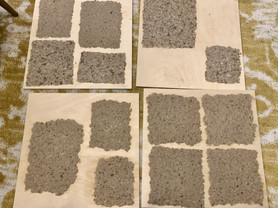 Paper-making for Adults with Depressive Disorders