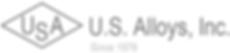 U.S Alloys, Inc. Logo