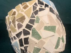 Mosaics for Older Adults with Neurocognitive Disorders