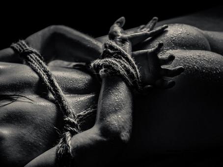 "BDF's BDSM Ep.03: ""Limitless"""