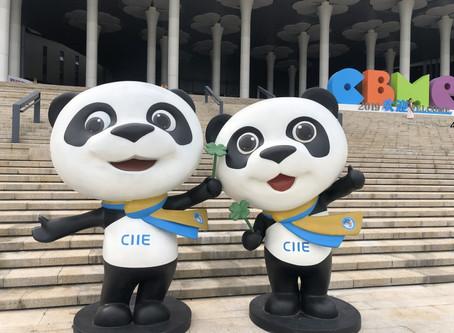 CBME Shanghai 2019