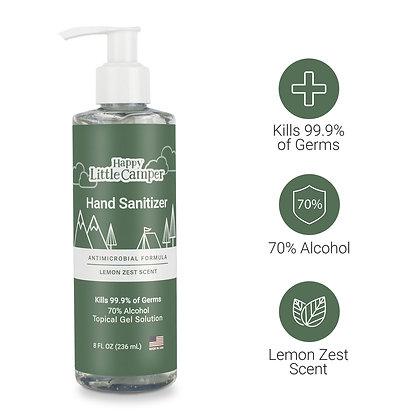 Happy Little Camper Hand Sanitizer (Case of 24)
