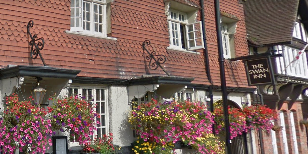 Swan Inn - Haslemere