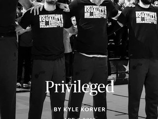 How privileged are you?