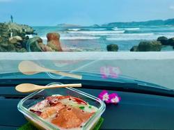 萬金玫瑰杜鵑正盛開 上網留言還可抽金山名店花蟹粥