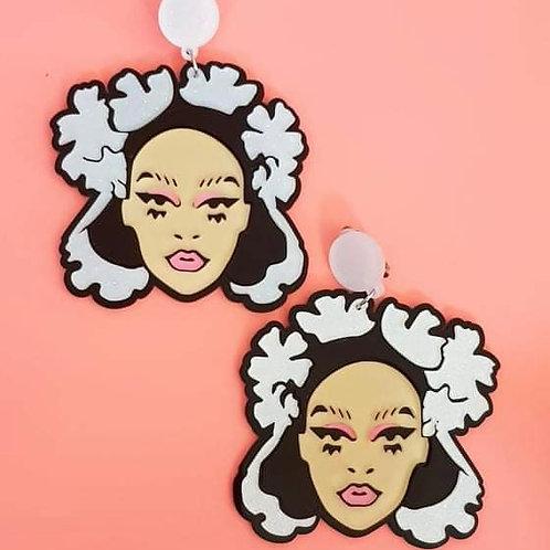 Earrings Valentina