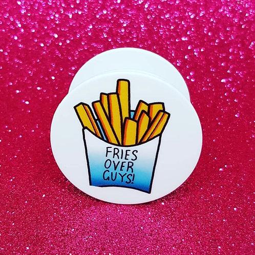 Phone Pop Fries