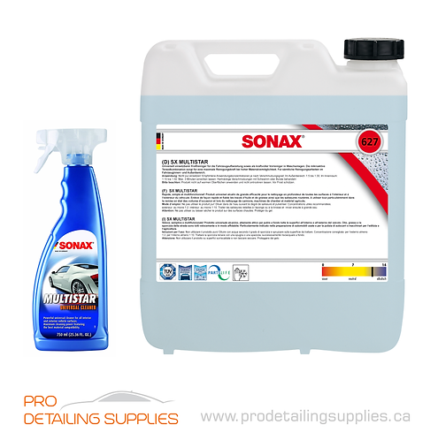 Sonax Multistar All-Purpose Cleaner