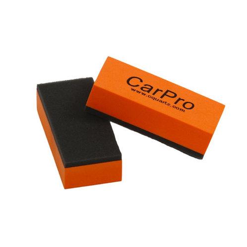 CarPro CQuartz Foam Block Applicator Pad