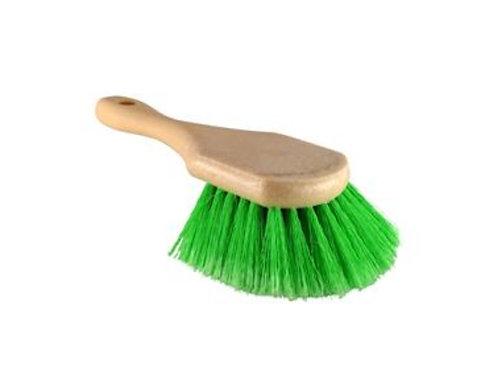 "SM Arnold 8.5"" Soft Bristle Polystyrene Brush"