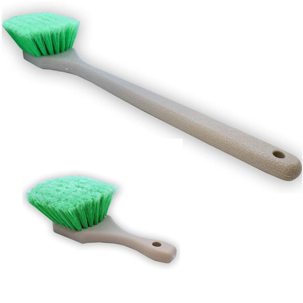 SM Arnold Soft Bristle Brushes