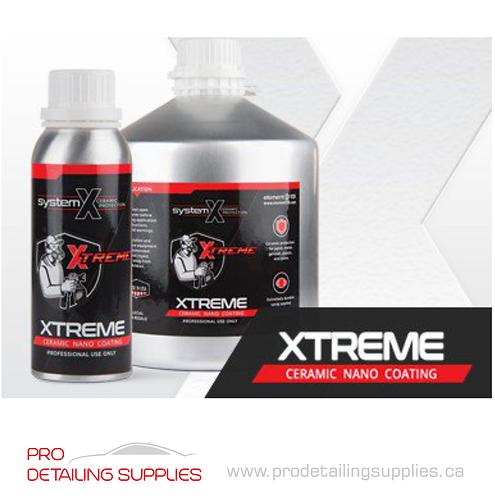 System X Xtreme