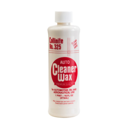 Collinite #325 All In One Cleaner Wax