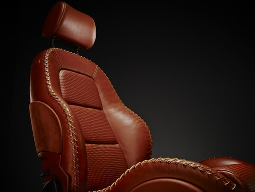 How to Care for Automotive Leather