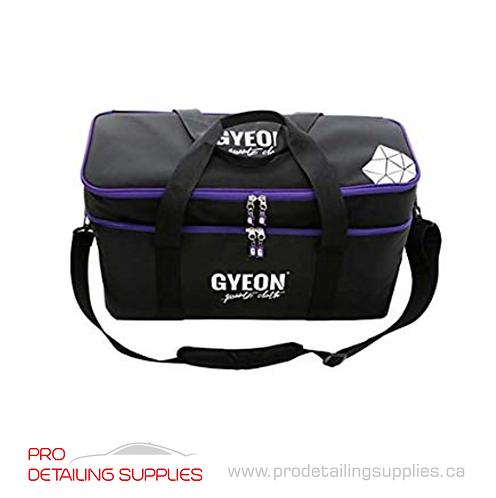 Gyeon Detailing Bag Large Size