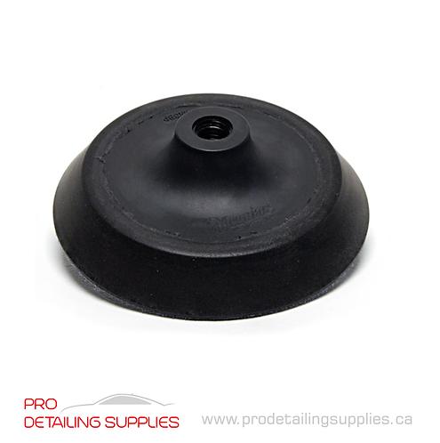"Meguiar's (WRSBP) 6"" ""Soft Buff"" Rotary Backing Plate"