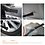 Tornador (Z-020) Black Car Cleaning Tool cleaning car