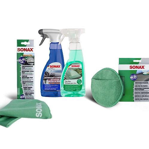 Sonax Interior Maintenance Kit