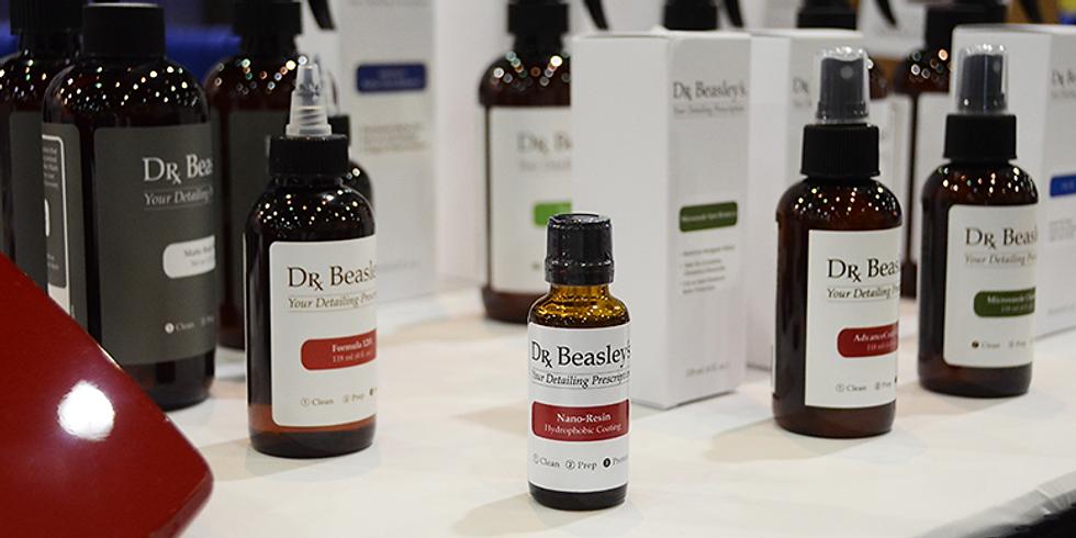 Dr. Beasley's Product Seminar (Free)