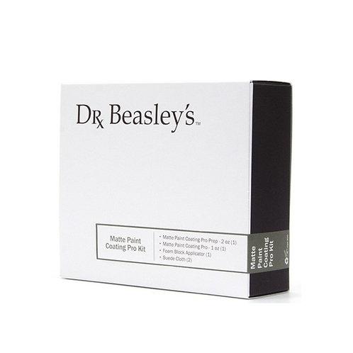 Dr. Beasley's Matte Paint Coating Pro Kit