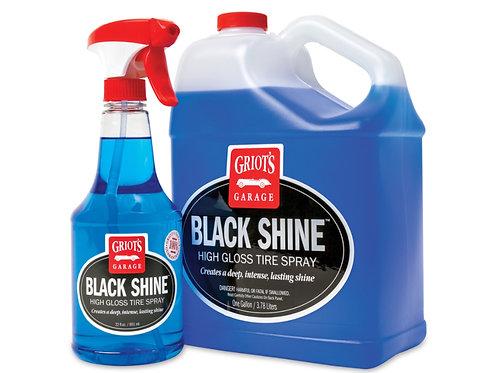 Griot's Garage Black Shine Tire Spray