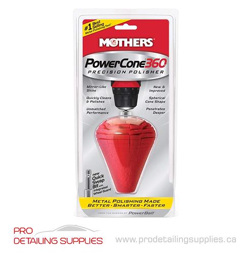 Mother's (35146) PowerCone 360
