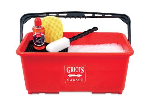 Griot's Garage Ultimate Wash Bucket