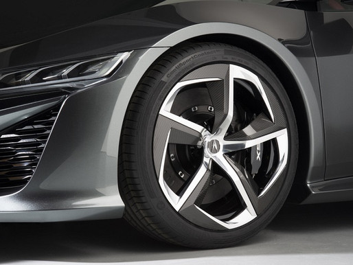 Cleaning and Caring of Vehicle Rims
