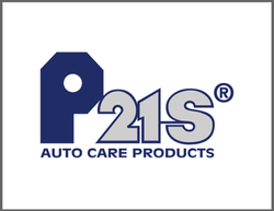 P21s Detailing Products