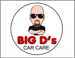 Big d's Car Care Products