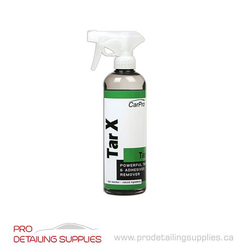 CarPro (1796n) Tar X Tar & Adhesive Remover - 500ml