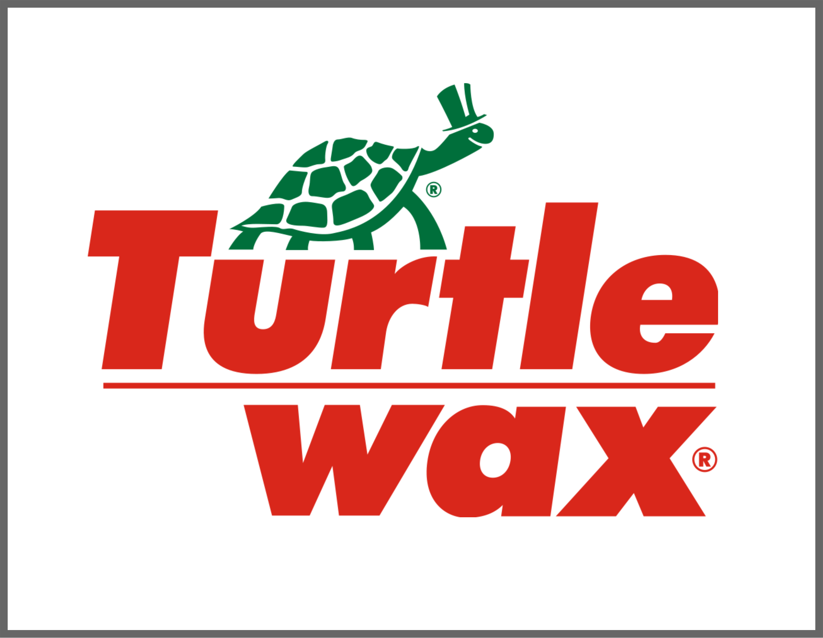 Turtle wax products