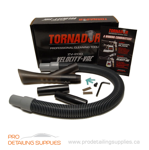 Tornador (ZV-200) Velocity-Vac Attachment