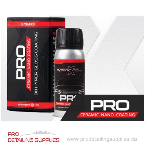 System X Pro - 65 ml