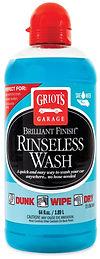 Griot's Garage Rinseless Wash