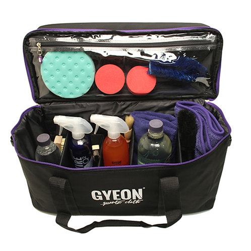 Gyeon Q²M Detailing Bag - Large