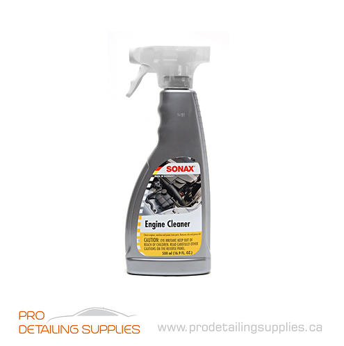Sonax (534200) Engine Cleaner - 500 ml