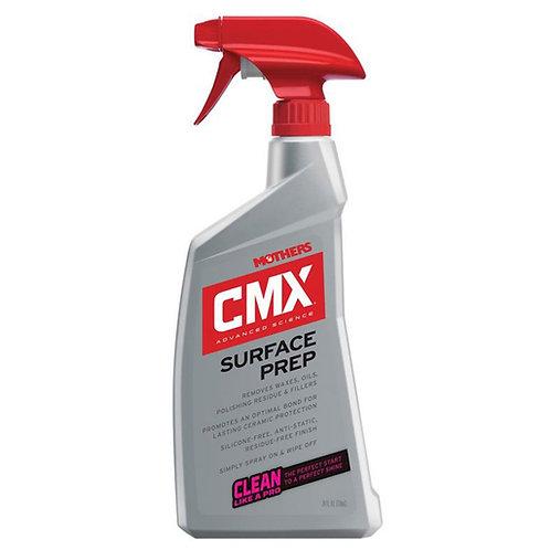 Mother's CMX Surface Prep