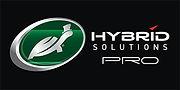 Turtle wax Hybrid Logo