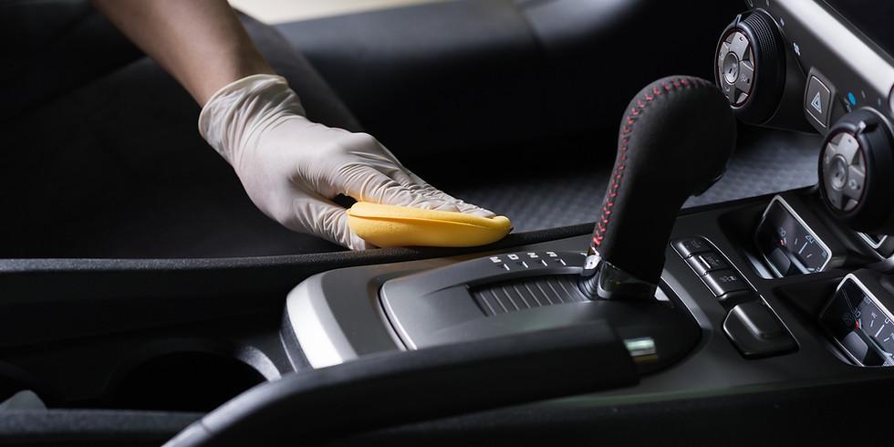 Vehicle Interior Care & Maintenance