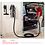 Shop Vac (92538) Wall Mount  S/S Wet/Dry Vacuum in use