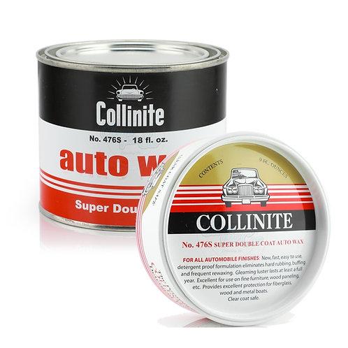 Collinite #476 Super Doublecoat Auto Wax