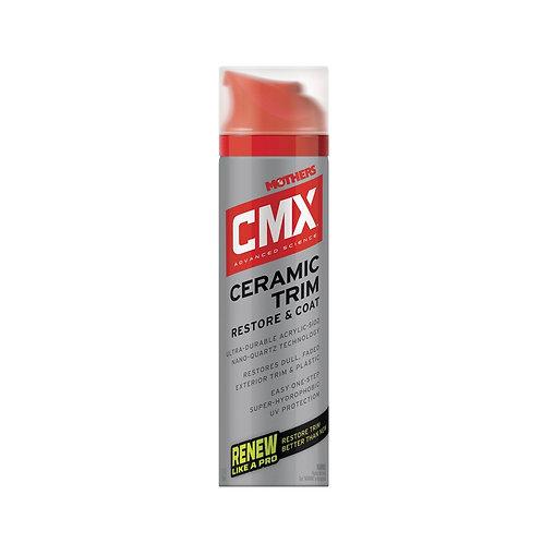 Mother's CMX Trim Restore & Coat