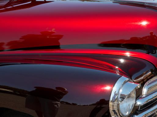 Understanding Car Polishing