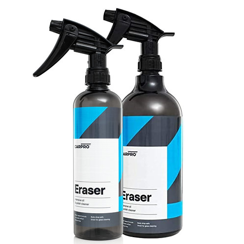 CarPro Eraser Oil & Polish Remover