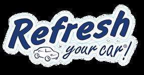 Refresh-your-car-logo