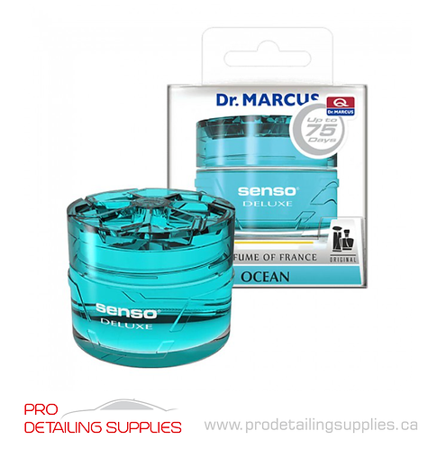 Dr. Marcus Senso Deluxe Gel Air Freshener
