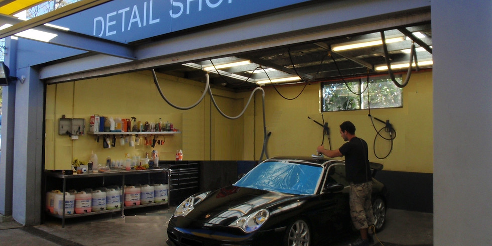 How to Open a Detailing Business