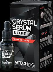 Gtechniq Crystal Serum Ultra